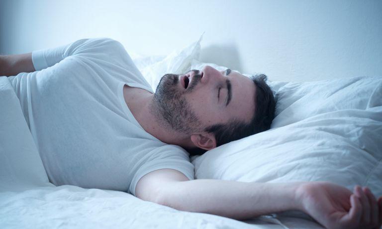Tahu apa itu Sleep Apnea? Yuk simak, mungkin Anda mengalaminya!!