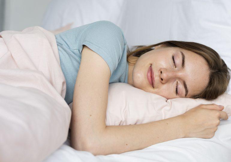 6 Cara Tidur Yang Baik, Wajib Kalian Coba!